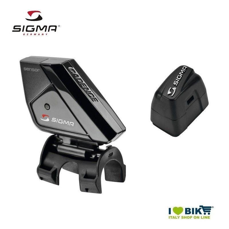 Sigma cadence sensor models STS Wireless Sigma - 1