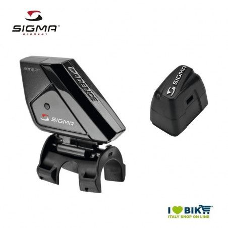 Sigma cadence sensor models STS Wireless