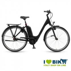 E-bike Tria N7f monotubo 400Wh 26 7v. Nexus Winora BAPI tg 46 vendita online