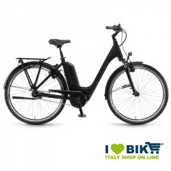 E-bike Tria N7f single tube 400Wh 26 7v. Nexus Winora BAPI size 46 online sale