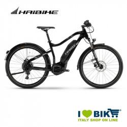 E-bike HAIBIKE SDURO HardSeven 2.5 Street Titanium Size L online sale