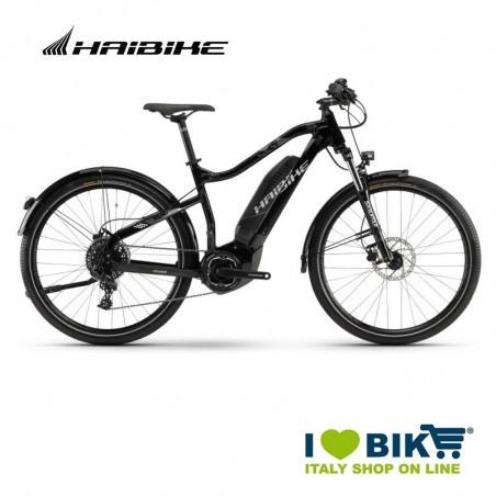 E-bike HAIBIKE SDURO HardSeven 2.5 Street Titanio taglia L vendita online