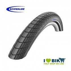 Coverage Schwalbe Big apple 24 x 2.00 bike shop online