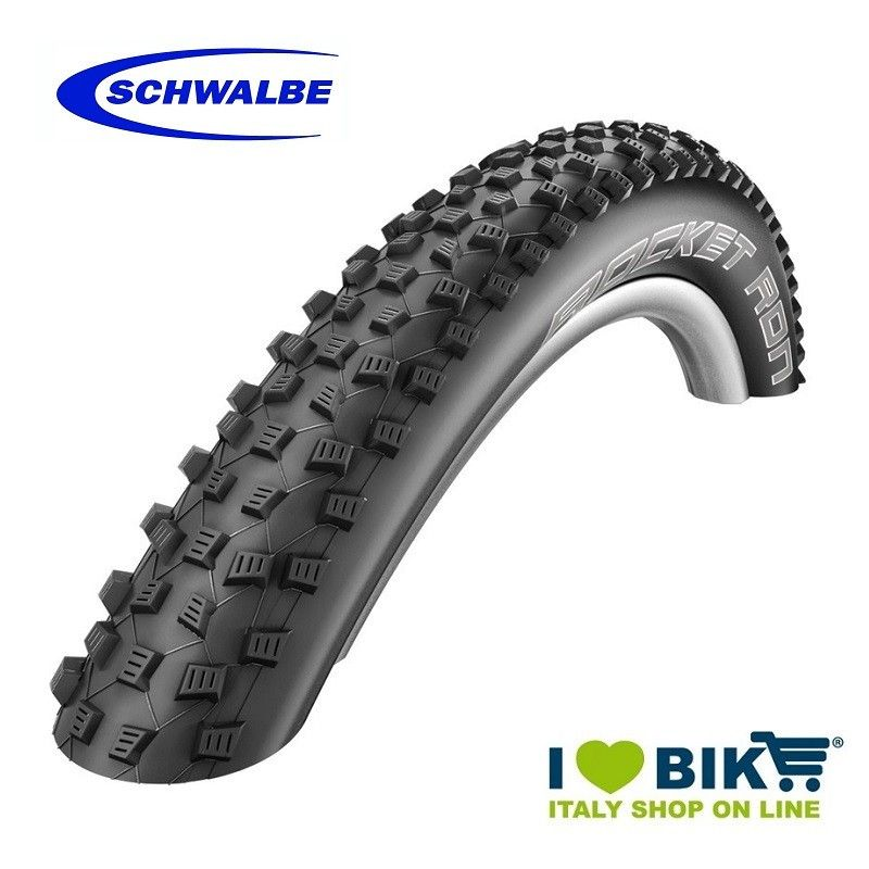 Tire puncture Schwalbe Rocket Ron folding 29x2.10online shop