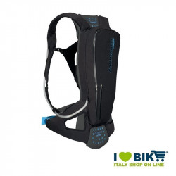 Zaino protettore Komperdell Tourpack sacca idrica 2L XS bike shop