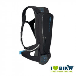 Zaino protettore Komperdell Tourpack sacca idrica 2L L bike shop