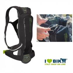 Zaino protettore Komperdell Litepack sacca idrica 1.5L XXS  bike shop