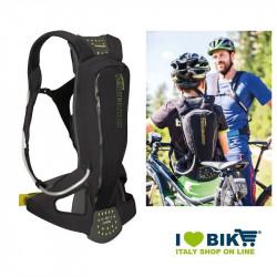 Zaino protettore Komperdell Juniorpack sacca idrica 1.5L M  bike shop