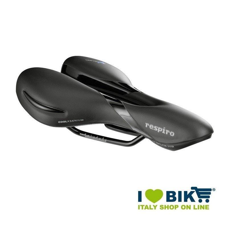 Sella per bicicletta Royal Respiro Soft Athletic bike store