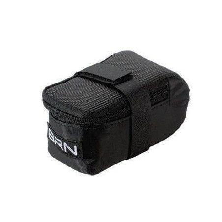 Handbag chamber holder Mtb Cordura / black rubberized
