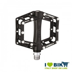 Coppia pedali MTB Xpedo Utmost nero shop online