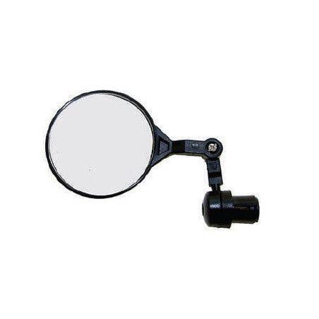 Mirror with espander 3D