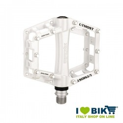 Coppia pedali MTB Xpedo Utmost Bianco shop online
