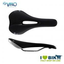 Sella Velo E-bike Senso 1830 bianco-nero