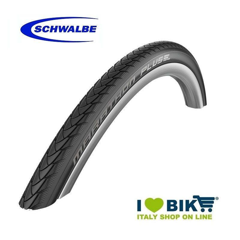 Copertura antiforo bici Schwalbe MARATHON PLUS HS440 24x1.00 vendita online