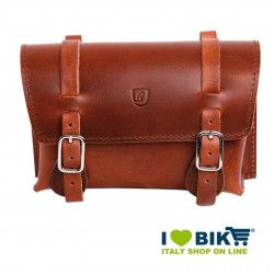 Brave Classics handlebar in real honey leather online shop
