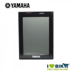 Display LCD Yamaha per X94 dal 2016 bike shop