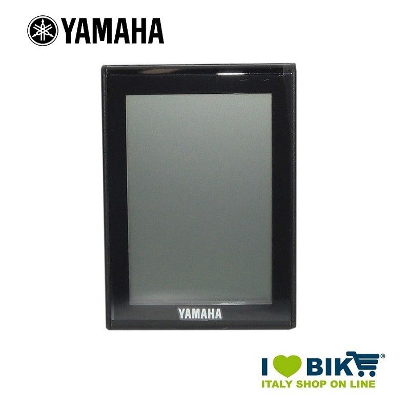 Display LCD Yamaha per X94 dal 2016 bike shop