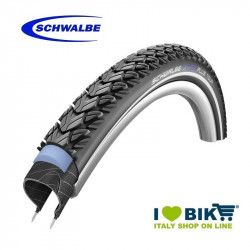 Copertone bicicletta antiforo Schwalbe Marathon Plus Tour 28x1.75 online shop