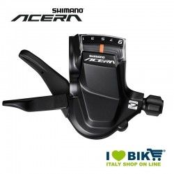 Gear lever Shimano Acera SL M3000 DX 9v bike shop
