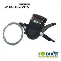Comando cambio Shimano Acera SL M3000 3v SX bike shop