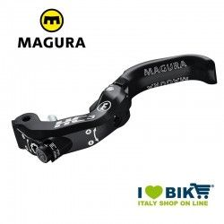 Leva freno Magura HC3 a 1 dito in alluminio nero