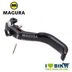 Leva freno Magura HC a 1 dito in alluminio senza attrezzo nero