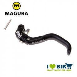 Leva freno Magura HC a 1 dito in alluminio senza attrezzo cromato