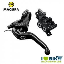 Magura disc brake MT5e 3-finger lever
