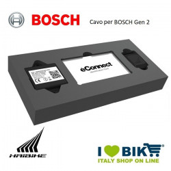 eConnect system with adapter cable for Bosch Gen2  online store