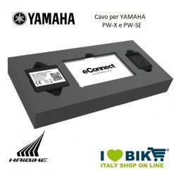 eConnect system with adapter cable for Yamaha PW-X and PW-SE System online store