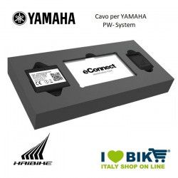 Sistema eConnect con cavo adattatore per Yamaha PW-System