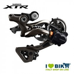Rear derailleur Shimano XTR Shadow Plus RD-M 9000 GS 11-v short cage