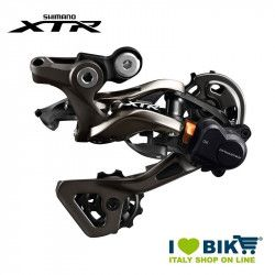 Rear derailleur Shimano XTR Shadow Plus RD-M 9000 SGS 11v long cage