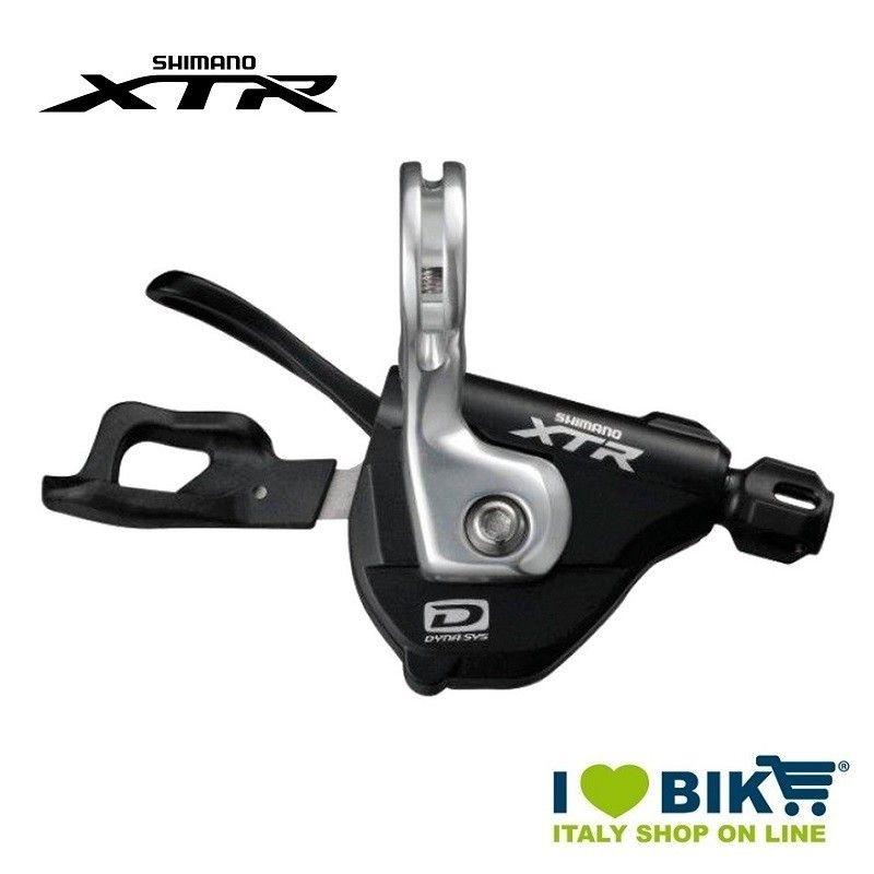 Comando cambio Shimano XTR SL M9000 11v DX bike shop