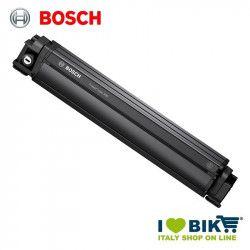 Batteria PowerTube Bosch 500 Wh orizzontale