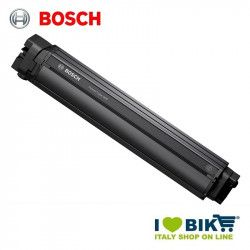 Batteria PowerTube Bosch 500 Wh verticale bike shop