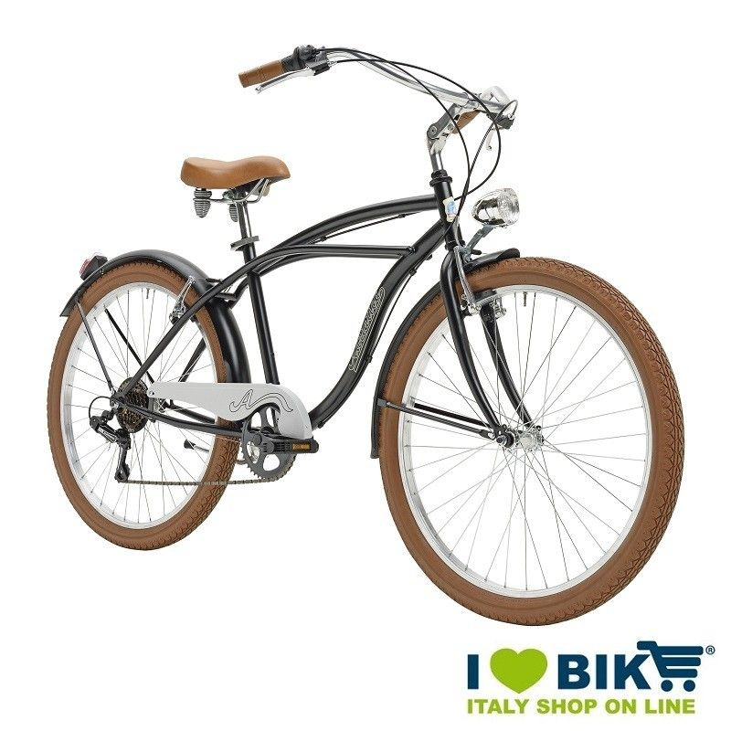 Cruiser Bike Man Adriatic Cruiser bike sale online