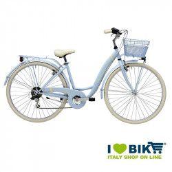 Panda 1V City bike
