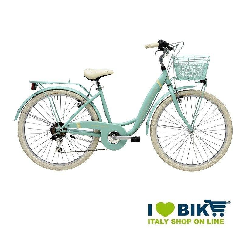 Panda 26 City bike adriatic cycles