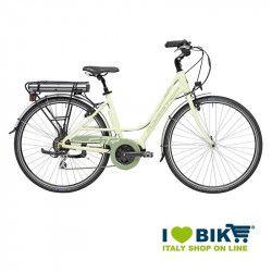 E-Bike SIT MAX Lady Adriatica Cycles