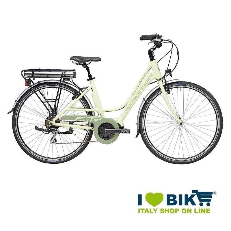 E-Bike SIT MAX Lady cicli adriatica