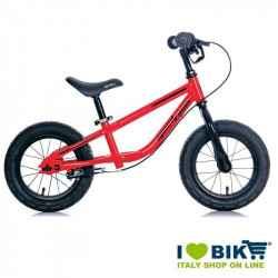 Bike without pedals Speed Racer red bike store