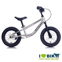 Bike without pedals Speed Racer Silver bike store