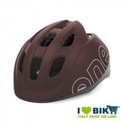 Child-Girl helmet Bobike ONE Chocolate Unisex sale online