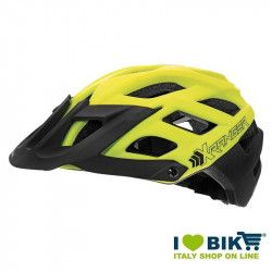 Helmet BRN MTB / Enduro X-Ranger Fluo Yellow