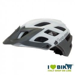 Helmet BRN MTB / Enduro X-Ranger white