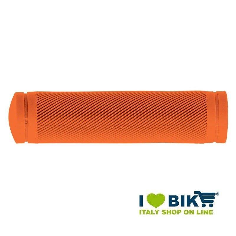 Paio manopole Tekno arancio online shop