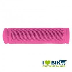 Pair knobs Tekno new pink 130 MM BRN - 1