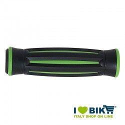 Coppia manopole bicicletta BRN America verde online shop